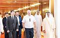 Зачем арабским шейхам Лукашенко?