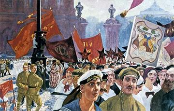 Приключения американцев в стране большевиков: три истории