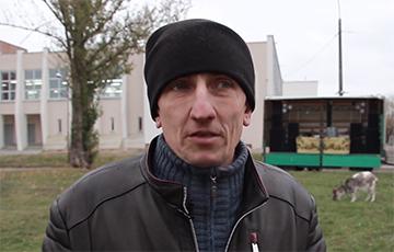 Власти занервничали из-за гомельского фермера-блогера