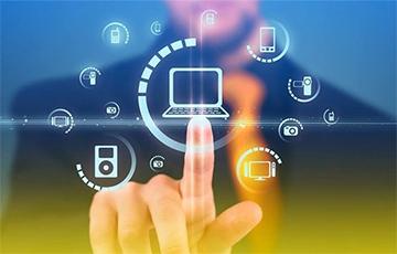 Технологическая революция Украины