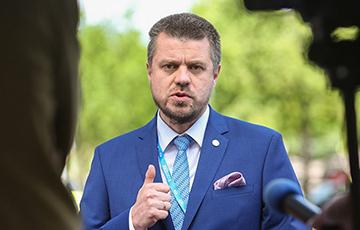 Эстония выступает за создание международного механизма расследований по Беларуси