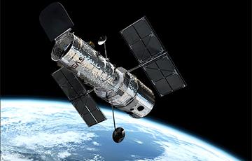 Телескоп «Хаббл» сделал снимок «команды» звезд