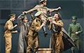 Спектакль «Дзве душы» Купаловского театра покажут в прямом эфире