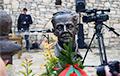 В Болгарии открыли бюст Янки Купалы