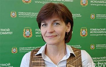 Главный идеолог Гомельщины назвала свою зарплату в 3600 рублей справедливой