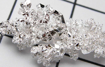 Эксперты рассказали, какой металл будет дорожать быстрее золота