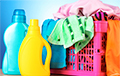 Belarusians Will Have To Declare Synthetic Laundry Products