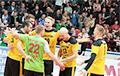 Лига чемпионов: Волейболисты солигорского «Шахтера» победили финский «ВяЛеПя»