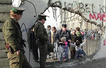 Люди против стены - уроки и надежды
