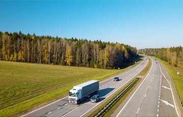 Белорусы требуют, чтобы россияне тоже платили за проезд по белорусским дорогам