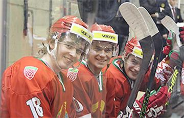Беларусь падолела Францыю на турніры ў Латвіі