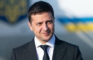Зеленский: Украина должна стать бриллиантом Европы