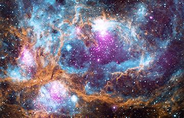 Обнаружена возможная соседняя Вселенная