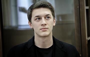 Потрясающая солидарность среди студентов в Росcии