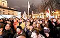 Міліцыянты ў Менску адабралі камеры ў журналістаў нямецкага тэлеканала ARD