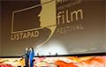 Золото «Лістапада» досталось украинскому режиссеру