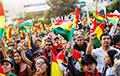 В Боливии полицейские перешли на сторону протестующих