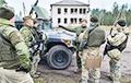 Украінскае падраздзяленне ўдзельнічае ў міжнародных вучэннях «Жалезны воўк-2019» у Літве