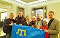 Олег Сенцов – россиянам: Несите покрышки!