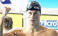 Украинский пловец с рекордом завоевал золотую медаль Кубка мира