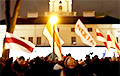 Павел Северинец: Молодежь вдохнула свежий воздух на площади Свободы
