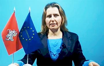 Aksana Yushkevich: Solidarity And Unity Are Next Thing