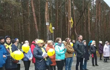 Брестчане: Требуем от правительства немедленно закрытия завода АКБ!