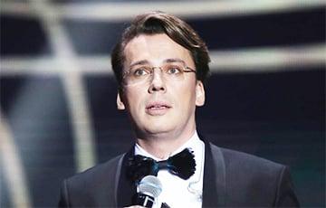 Шоумен Максим Галкин высмеял Путина и пропагандистов
