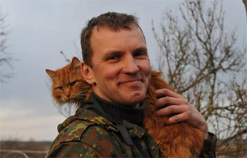 Польша передала офицера Мазура на поруки украинскому консулу