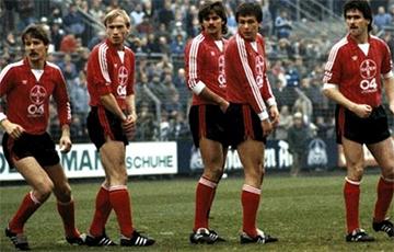Побег на Запад: как два футболиста ГДР смогли обмануть Штази