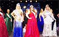 На конкурсе «Міс Свету Plus Size» ўдзельніца з Беларусі здабыла тытул віцэ-міс