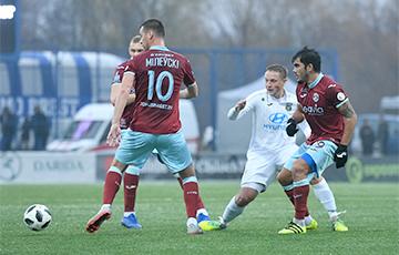 Фонд спортивной солидарности добивается дисквалификации руководства Белорусской федерации футбола