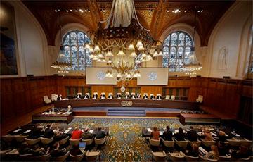 Юристы готовят документы для суда над Лукашенко с Гааге