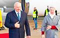 Neue Zürcher Zeitung катком прайшлася па паездцы Лукашэнкі ў Вену