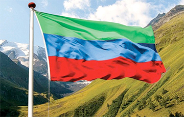 В Дагестане женщины штурмовали «дочку» «Газпрома» из-за плохого отопления