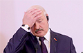 Cold Shower For Lukashenka