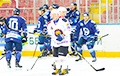 Cкандал в белорусском хоккее