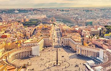 Как белоруске работается в Риме?