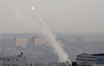 У сектары Газа ўступіла ў дзеянне замірэнне