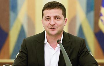 Зеленский предложил египетскому миллиардеру инвестировать в Украину