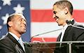 Сябар Барака Абамы ўступіў у перадвыбарную гонку ў ЗША