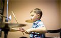 Как четырехлетнего белоруса заметил барабанщик Майкла Джексона