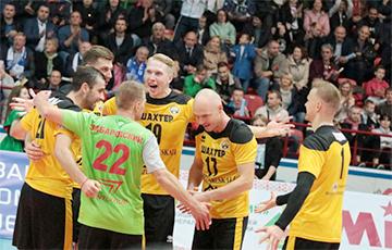 Ліга чэмпіёнаў: Салігорскі «Шахцёр» зноў падолеў фінскі «ВяЛеПя»