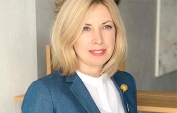 Представитель украинского Кабмина в Раде подала в отставку