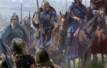 Где спрятаны клады вестготских королей?