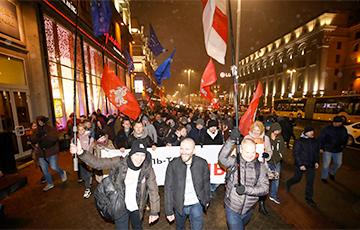 «Дерзкая кампания выбила Лукашенко из колеи»