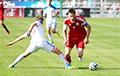 Юношеская сборная Беларуси по футболу вышла в элитный раунд чемпионата Европы-2019/20