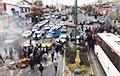 «Бензиновые» протесты охватили 40 городов в Иране
