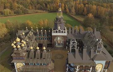 Золотые купола и Горбачев