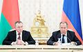 Минск и Москва выступили против укрепления инфраструктуры НАТО у белорусских границ